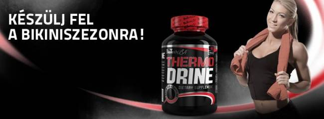 Thermo Drine BioTech USA
