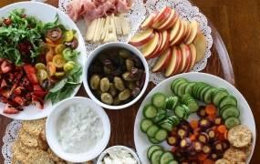 1500 kcal diéta étrend
