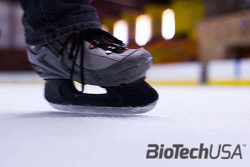 Zsírégetés korcsolyázással   Well&fit