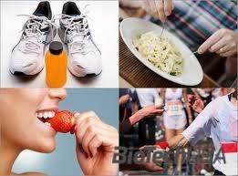 sportolók étrendje