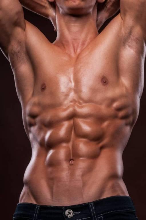 Két fontos testrész | Fitness és Bodybuilding Webáruház
