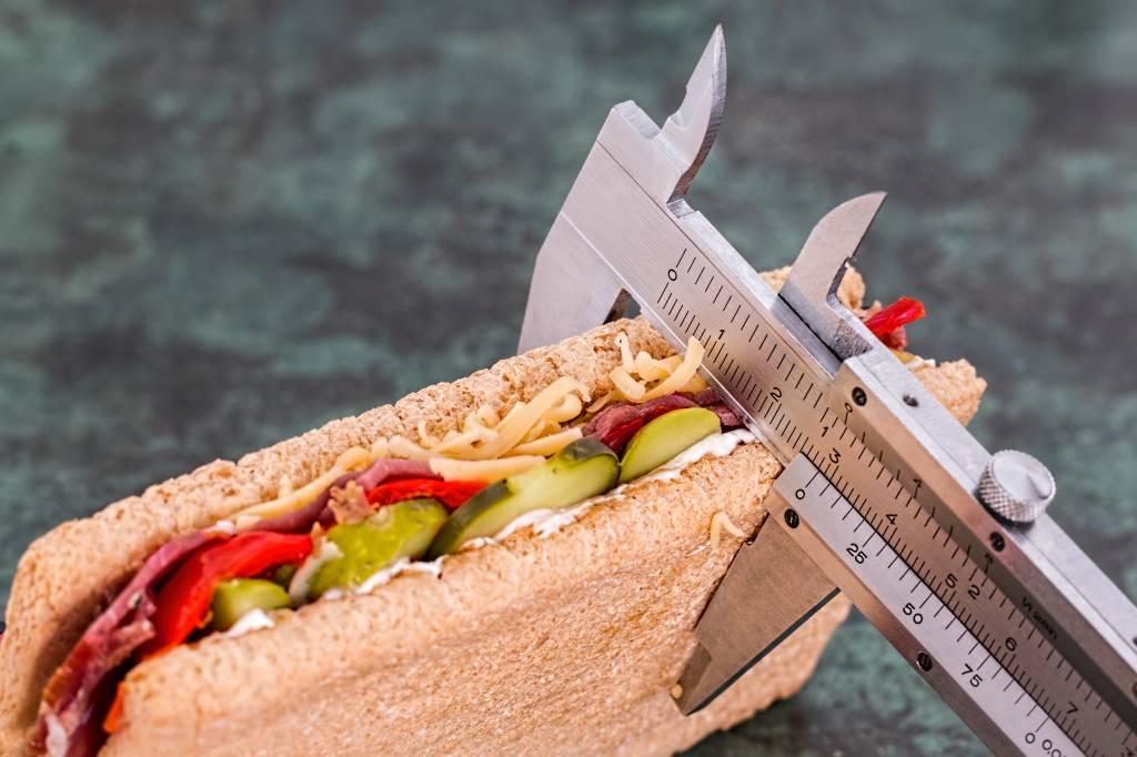 legjobb fogyókúrás szendvicsek)