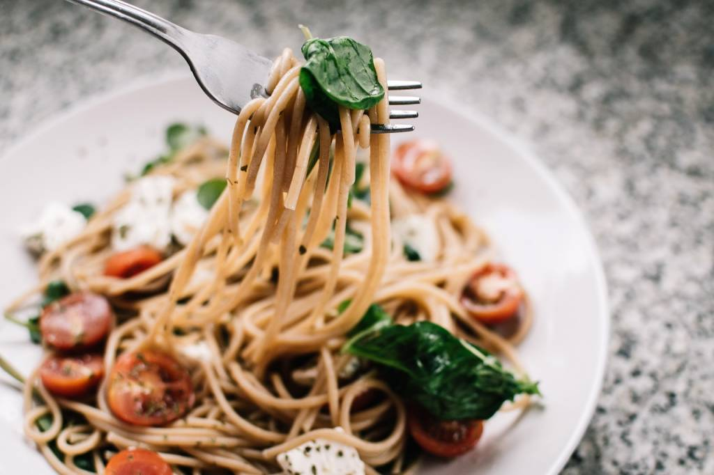 spagetti előnyei a fogyáshoz)