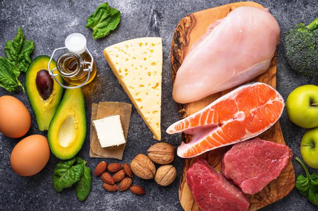 fogyás kalória zsír hogyan fogyjunk hasról gyorsan