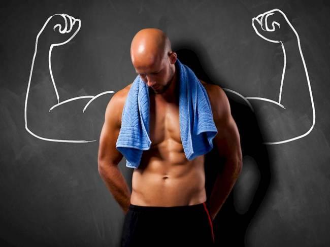 prostata verkleinern durch sport A prosztatitis működéséről szól