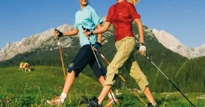 nordic walking az ízületi fájdalom miatt