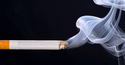intézkedés a nikotin-függőség leküzdésére fájhat-e a torok a dohányzás miatt